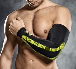 compression_arm_sleeves_6610_black_profcare_neoprene_kinesiological_effect pl