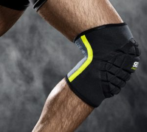 6202_knee_support_handball_unisex_profcare_neoprene_black