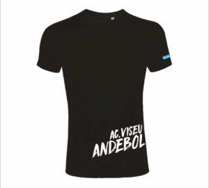 T-shirt Ac. Viseu