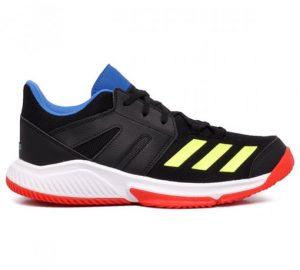 tenis-indoor-adidas-essence-bd7406-pretoamarelovermelho-4a4c052de756098fae41ba0d42e7f785